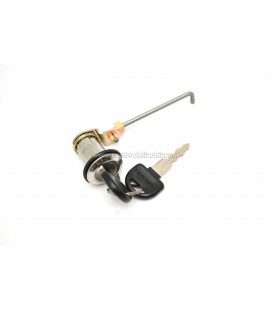 serratura porta Subaru Vivio - 757411410
