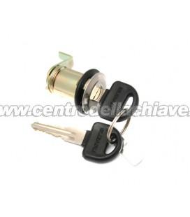 serratura porta destra Subaru - 57410TA950