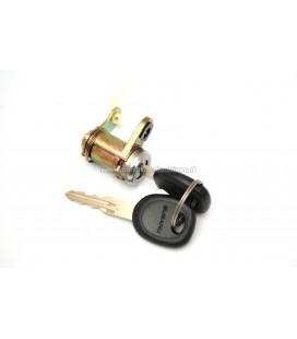 serratura porta destra Subaru - X5741GA000