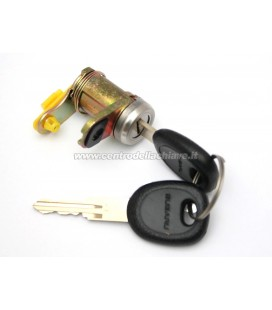 serratura porta sinistra Subaru - X5741GA010