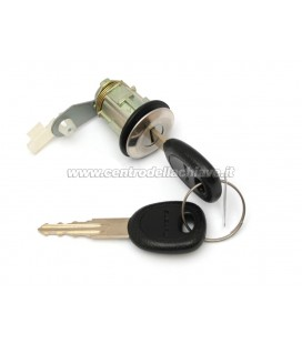 serratura porta sinistra Subaru - 57420FA061