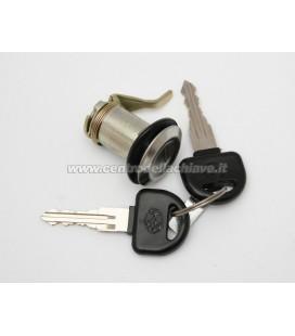 serratura porta Subaru - 757421440