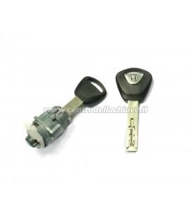 serratura porta sinistra Honda Legend - 72146SP1003