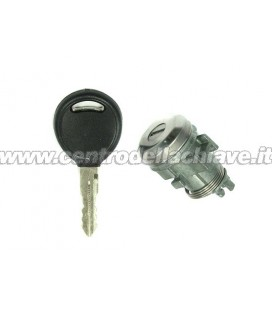 serratura porta Chrysler - 5011040AA