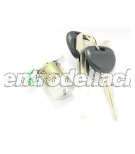serratura porta destra Mitsubishi - MR264483
