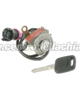 serratura porta anteriore destra Audi A4 / S4 - 893837064J
