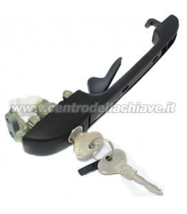 maniglia per porta Audi  - 813837206C
