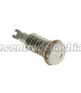 cilindro serratura porta Fiat/Citroen/Peugeot - 552681