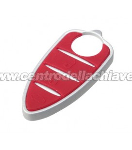 gommina 3 tasti per telecomando alfa romeo