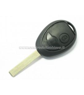 guscio chiave 2 tasti mini