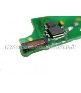 antenna segnale tranponder vari modelli
