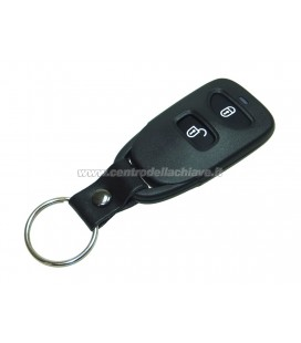 guscio 2 tasti per telecomando a distanza Hyundai/Kia