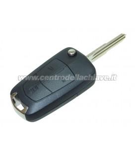 chiave/telecomando 3 tasti Chevrolet