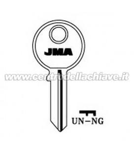 chiave per mezzi industriali
