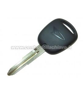 chiave/telecomando 2 tasti Daihatsu
