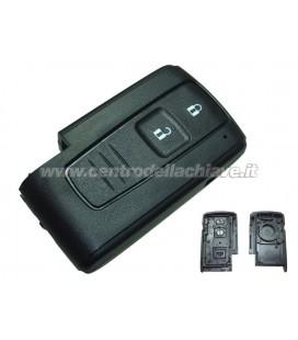 guscio chiave Toyota 2 tasti
