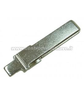 lama chiave ad innesto HU66 Audi/Volkswagen/Seat/Skoda