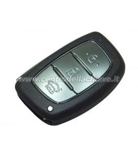 chiave di prossimità 3 tasti Hyundai