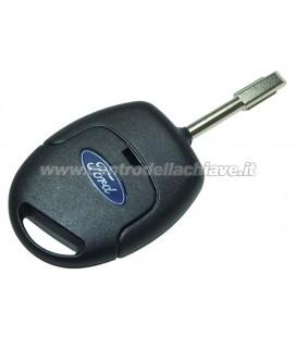 chiave/telecomando nero 3 tasti Ford originale - FO21