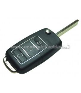 chiave/telecomando 3 tasti BMW