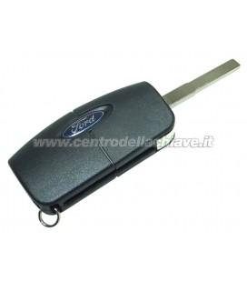 chiave/telecomando 3 tasti Ford
