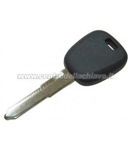 chiave Fiat/Suzuki