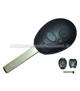 guscio chiave 2 tasti Mini/Rover/Land Rover