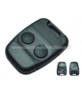 guscio telecomando Rover 2 tasti