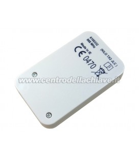 telecomando Genius KILO TX4 868 JLC 4 tasti 868 MHz Hopping Code