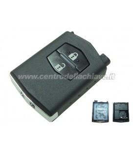 guscio telecomando 2 tasti Mazda
