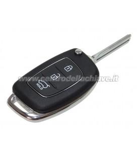 chiave/telecomando 3 tasti Hyundai