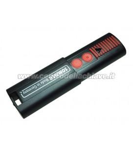 telecomando Sommer TX 03-868-4 4 tasti 868 MHz Rolling Code