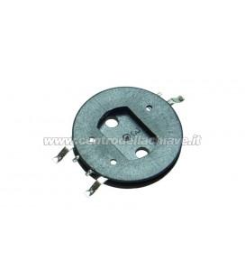 bobina transponder per schede Renault