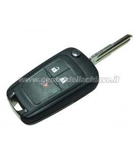 chiave/telecomando 3 tasti Chevrolet Spark - 95142859