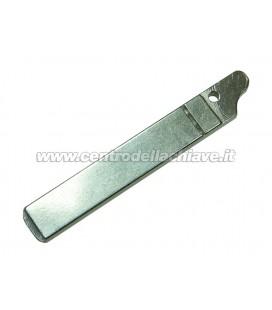 lama chiave per chiavi a scatto Citroen/Peugeot/Fiat