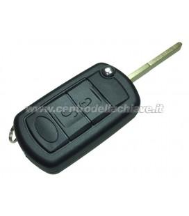 chiave/telecomando 3 tasti Land Rover