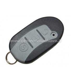 Guscio telecomandi GT Alarm 3 tasti