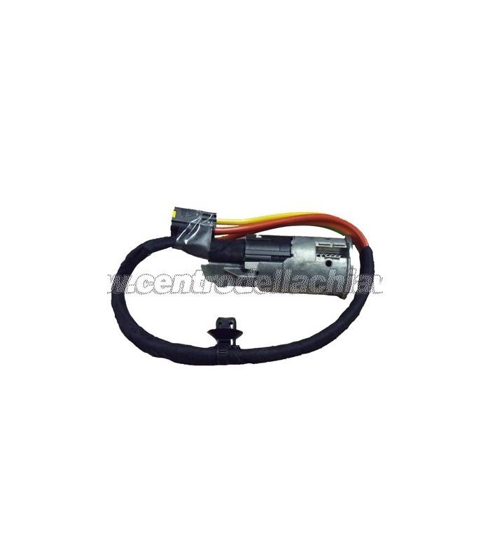 ignition lock renault clio  no key encryption  - 7701471220