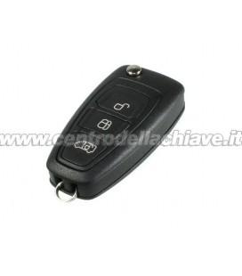 Telecomando 3 tasti Ford Transit  - BK2T-15601-AA