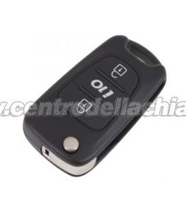 chiave a scatto Hyundai I10 (lama chiave non inclusa) - 954300X010