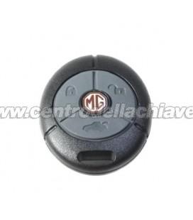 Telecomando originale 3 tasti Rover/MG Pektron (MG) - YWX000360