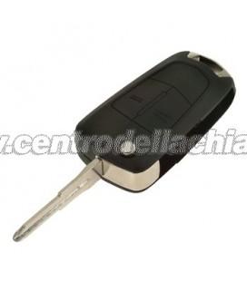 chiave/telecomando 2 tasti Chevrolet Captiva/Opel Antara - 4809900