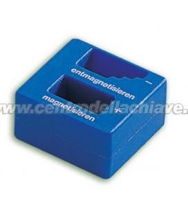 Magnetizzatore/demagnetizzatore