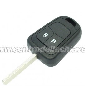 2 button remote case Chevrolet / Opel / Buick
