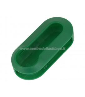 guscio  verde
