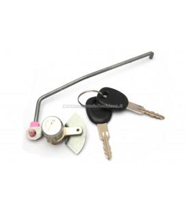 serratura porta destra Subaru - 57460PA120