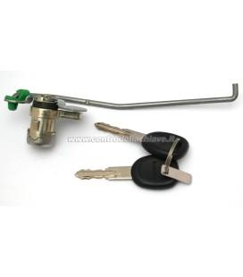 serratura porta sinistra Subaru - 57460PA140