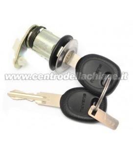 serratura porta destra Subaru - X5741AA030