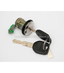 serratura porta sinistra Subaru - 57494FC010