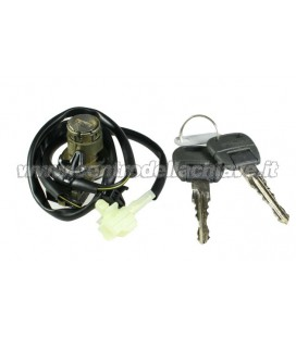 serratura porta destra Rover 200 - 252902